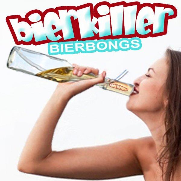 [Festival-Deal] Bierkiller Bierstürzer für 4,59€ - ab 4 Stück für 2,65€ je Bier Bong