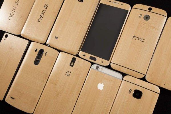 dbrand Smartphone/Tablet/Gadget Skins mit 25% Rabatt