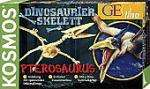 Dinosaurier-Skelett - Bausätze für 1,99 EUR Versandkostenfrei
