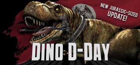 [Steam] Dino D-Day (@Steam Summer Flash-Sale)