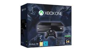 Xbox One + Halo: The Master Chief Collection inkl. 12 Monate EA Accsess @ Microsoft
