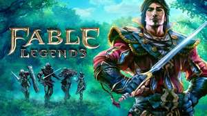 [Xbox One-Windows 10] Fable Legends BETA