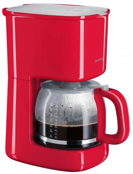 Severin Kaffeemaschine KA 4214 für nur 9,99 € statt 19,99 €, @Voelkner