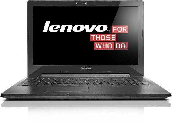Lenovo G50-80 (15,6 Zoll FHD TN, i3-4005U HSW, 1,7GHz, 8GB RAM, 500GB HDD, Intel HD graphics 4400, DVD Brenner für 349€ @Amazon.de