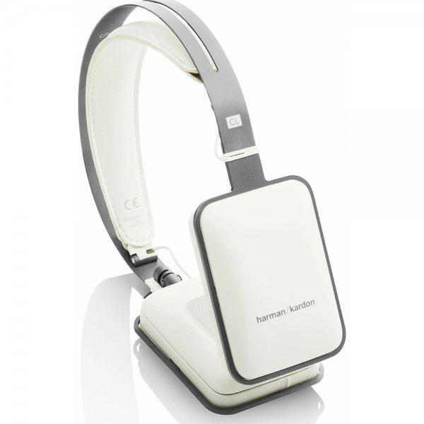 Harman-Kardon CL Classic Kopfhörer für 80 € inkl. Versand bei Media Markt (PVG 110€)