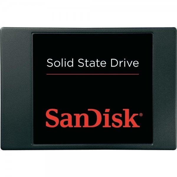 Sandisk 128gb SSD bei Conrad (mit etwas Aufwand) für 42,49€ effektiv für 38,24 €