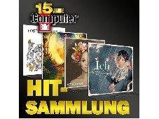 Die COMPUTER BILD-Hit-Sammlung 15 Gratis-Songs zum downloaden u.a. Depeche Mode