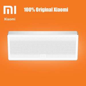 [Allbuy] Xiaomi Portable Wireless Bluetooth 4.0 Speaker zum neuen Bestpreis 16,76€