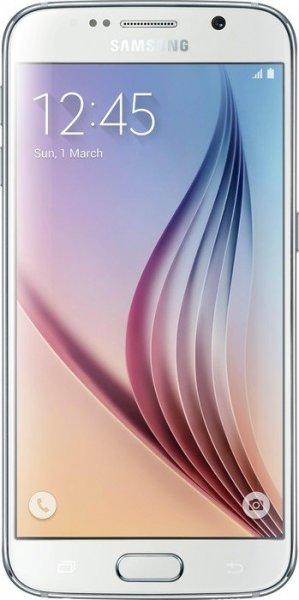 Samsung Galaxy S6 G920F 32GB weiß für 529,- (518,- inkl. Superpunkte/Qipu) ohne Vertrag inkl. VSK (EU-Ware; keine Teilnahme am Tablet-Deal möglich)