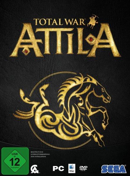 Total War: Attilla - Special Edition (PC) für 30,50€ @Coolshop
