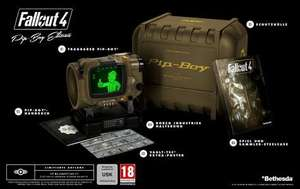 [amazon.de] Fallout 4 - Pip-Boy Edition für PS4 & Xbox One Vor bestellen