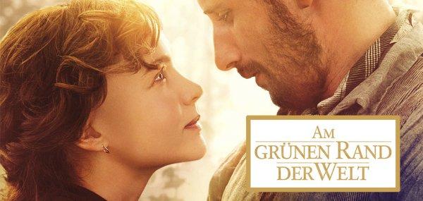 """Günstig ins Kino zu """"Am grünen Rand der Welt"""""""