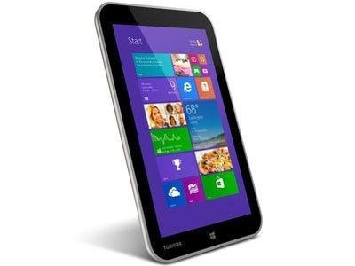 Toshiba Encore Mini WT7-C-101 7 Zoll Windows Tablet inkl. Office 365, mit Intel Quad-Core, 1GB Ram, 16GB eMMC @notebooksbilliger.de