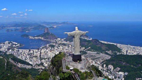 [Errorfare] Flüge nach Südamerika (u.a Brasilien), Return aus USA (z.B. New York) nach Berlin für 160€