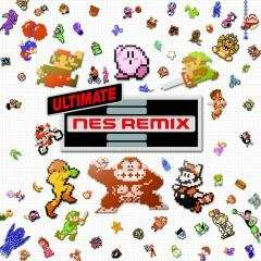 [gameseek.co.uk]Ultimate NES Remix - Nintendo3DS