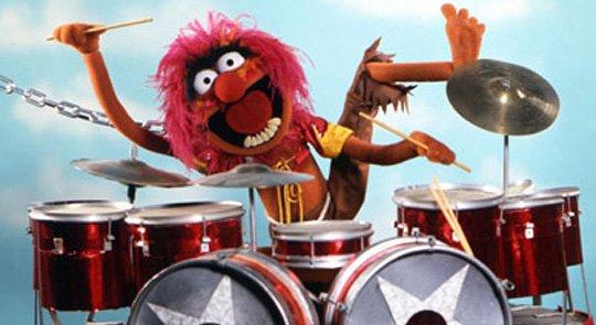 Die Muppet Show - alle 3 Staffeln für 23,97 EUR (bei amazon)