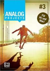 FRANZIS Analog Projects 3 im Heise Download Deal des Tages