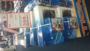 [Lokal Saturn Bochum] PS4 + Witcher 3 + 2. Controller