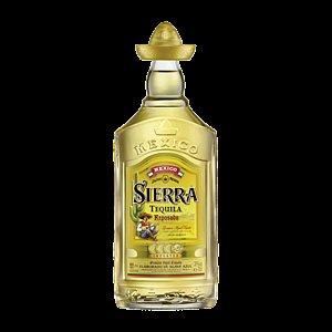 SIERRA Tequila Gold Reposado 0,7l @ REWE 10€ (Online + Mindestbestellwert/Porto) oder Lokal