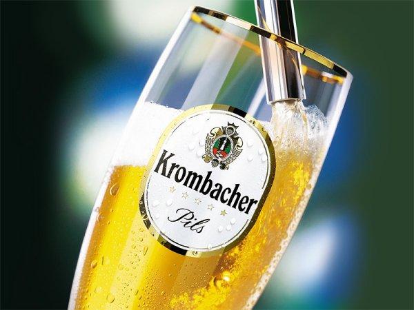 [tegut] Freitag und Samstag: 3 Kisten Krombacher und 5L Frischefass für 35 Euro