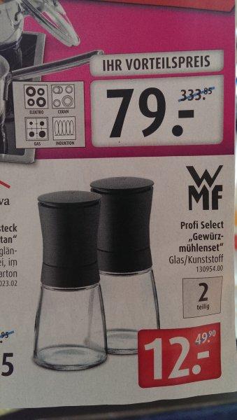 WMF Profi Select Gewürzmühlenset *bei Porta*