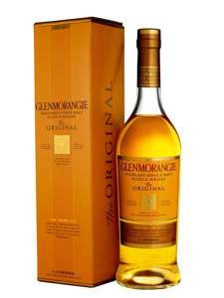 [Kaufland] Whisky Glenmorangie 10 Years 24,80 im Ausverkauf (lokal?) (PVG 29,70)