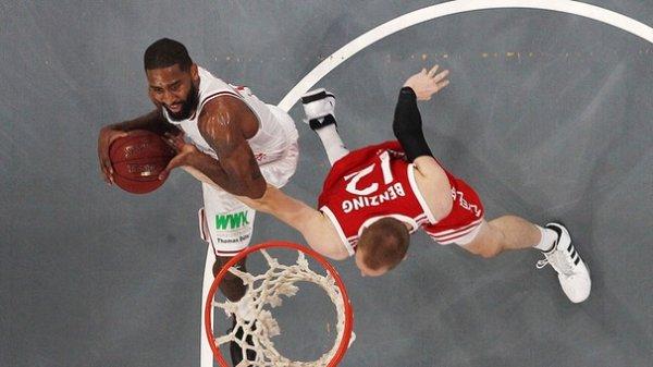 Beko Basketball Bundesliga - Finale Live
