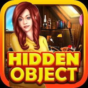 [Amazon/Android] Hidden Object - Home Makeover für 0,00 EUR statt 1,49 EUR!!
