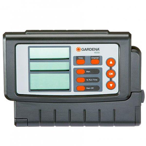 [BRANDS4FRIENDS] Gardena Classic Bewässerungssystem 6030 + 1x Schlauchstück für 38,88€ inkl. Versand (+QIPU)