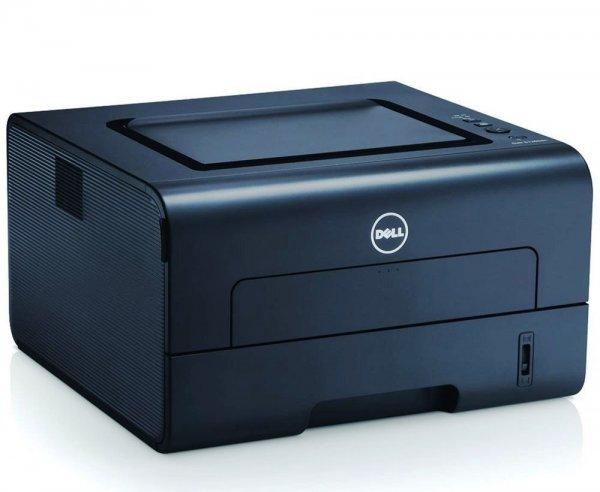 (NBB - Deal des Tages) Dell B1260dn Monolaserdrucker Duplex, Netzwerk und Airprint-Funktion