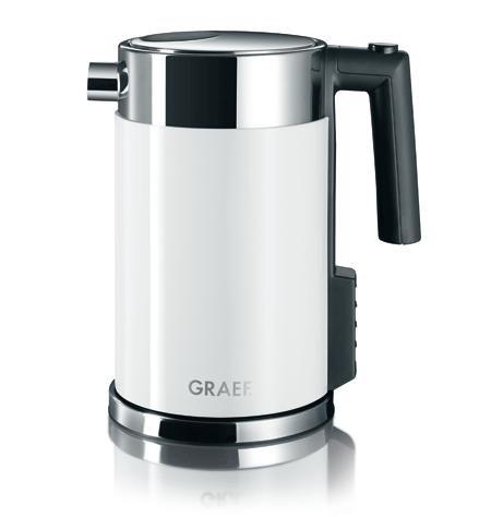 [Jacob Elektronik] Gräf WK701 Wasserkocher 2000 Watt 1.5 Liter