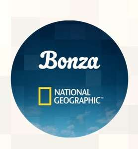 App (Android, IOS) Bonza National Geographic
