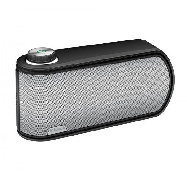 Klipsch GiG Bluetoothlautsprecher (12 Stunden,17,8 cm x 9,1 cm x 5,3 cm, Audioeingang, NFC) Versandkostenfrei für 99,00€ @ computeruniverse