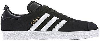Adidas Gazelle II (schwarz) für 24€ inkl. VSK @JD-Sports
