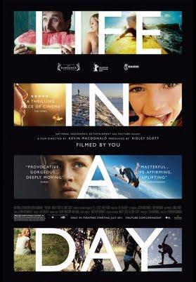 """Film """"Life in a Day"""" jetzt kostenlos (auf Youtube)"""