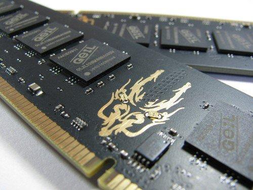 GeIL Dragon RAM 16GB-Kit - 2x 8GB, DDR3-1600, CL11-11-11-28 - 83,98€ @ getgoods.de