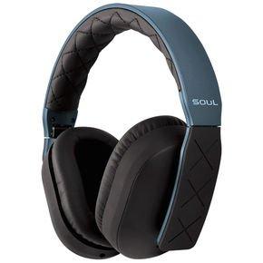 SOUL Jet schwarz Over-Ear Kopfhörer für 139,90 (statt 202 €)@nbb