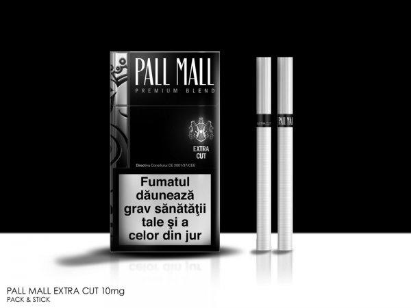 kostenlose Schachtel PallMall