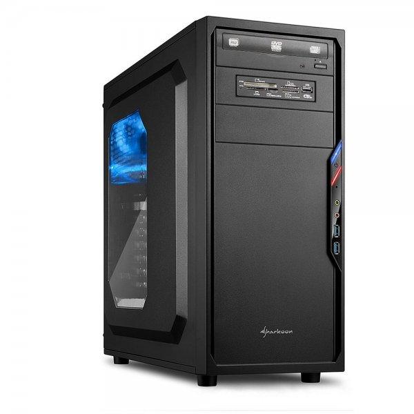 Guter Gaming PC mit R9 290X für 683,85€ [CSL-Computer]