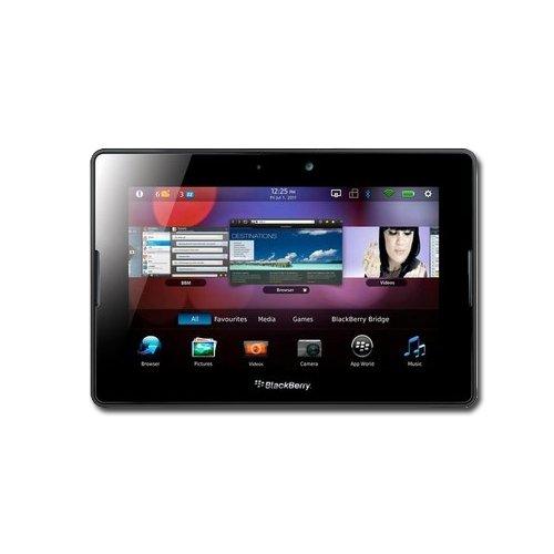 Blackberry Playbook WiFi 64GB Tablet PC 1 GHz 64 GB 17,8 cm 7 Zoll Display [wie Neu/Avides]
