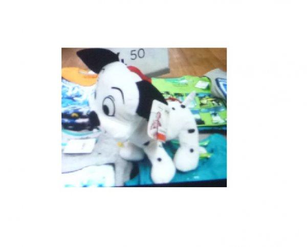 (Lokal) Dog to go – 101 Dalmatiner Hunde-Handtasche für 7€ bei C&A Neu Isenburg