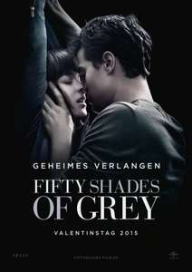 Blu ray fifty shades of grey @ saturn-boulevard