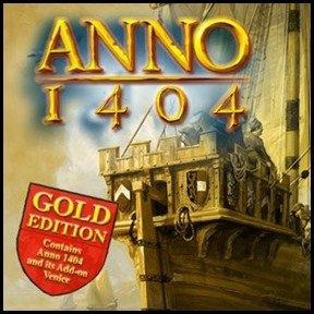 [Steam] Anno 1404 Gold (Spiel + Venedig) | -75% | Sale | DRM-frei (ohne Steam spielbar) | ohne Installationslimit
