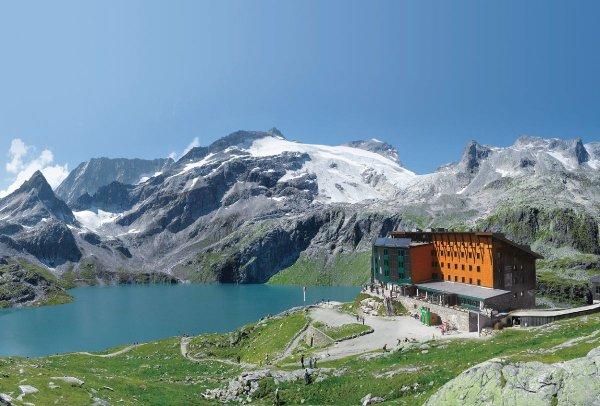 [LOKAL AT] Freie Seilbahnfahrt in der Weißsee Gletscherwelt