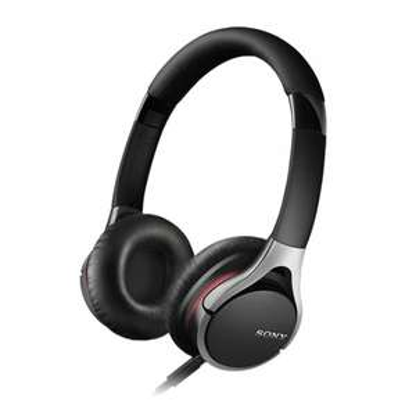 "Sony™ - High Resolution Kopfhörer ""MDR-10RC"" (Faltbar,FB mit Mikrofon,100dB/mW,Schwarz) ab €73,79 [@Sony.de]"