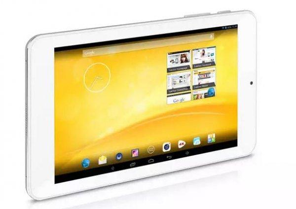 TrekStor SurfTab xiron 7.0 HD WiFi Tablet 17,7cm (7 Zoll)