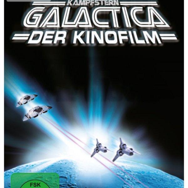 Kampfstern Galactica Der Kinofilm DVD Amazon Prime