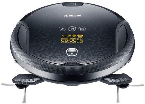 "Samsung Saugroboter ""NaviBot SR 10F71UB"" für 353,95€ @ZackZack"