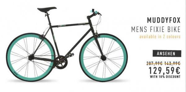 Sportsdirect bis zu 50% discount auf Fahrräder + 10% discout auf alles mit dem Code:SUMMER10