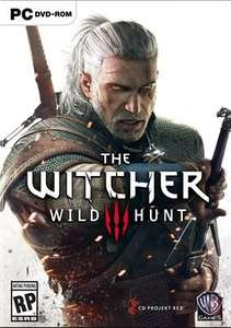 [GOG/NVIDIA] The Witcher 3 - Wild Hunt